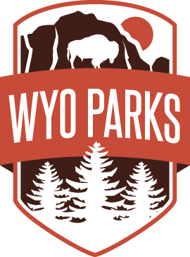 Wyoming State Parks, Historic Sites, and Trails