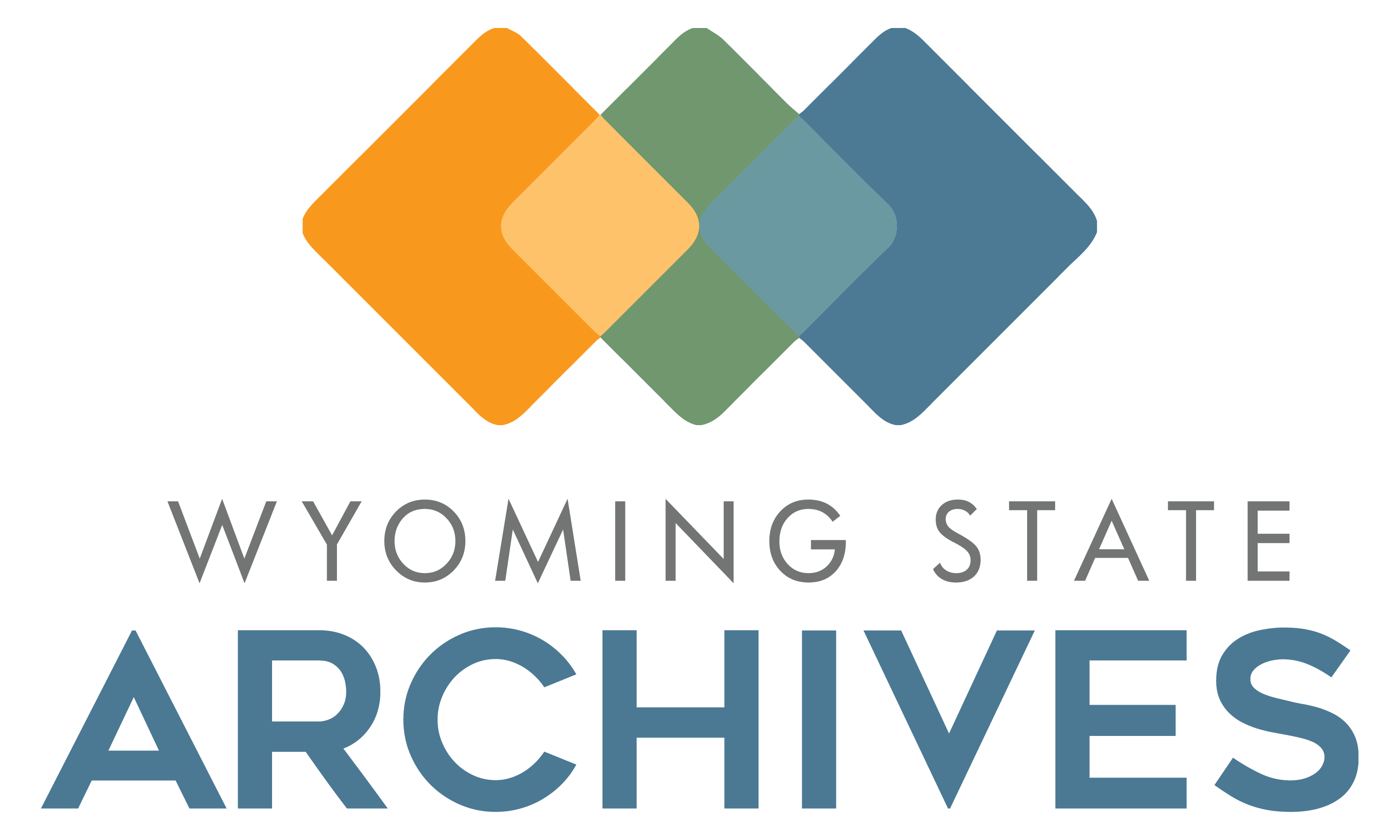 Wyoming State Archives